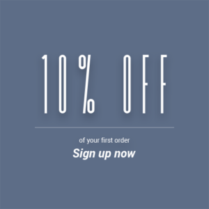 Get your 10% OFf first order Yazzy's