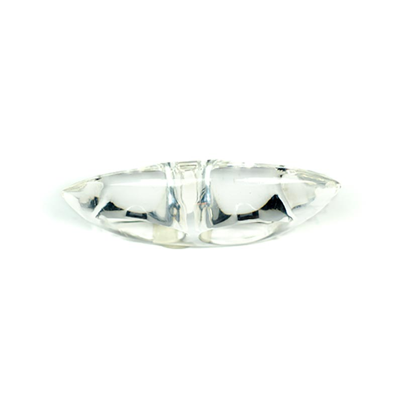 Acrylic double ring - Special