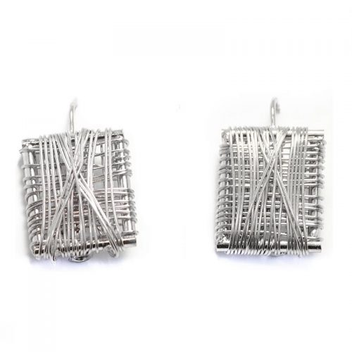 Wired Earrings